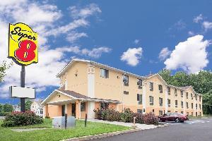 Hotel Super 8 Havre De Grace MD