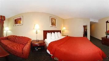 Hotel Quality Inn Olympia