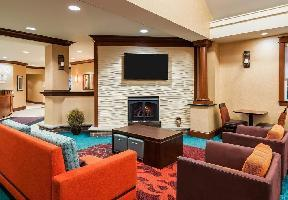 Hotel Residence Inn By Marriott Wayne
