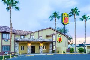Hotel Super 8 Goodyear/phoenix Area