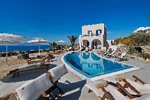 Hotel Villa Pezoula