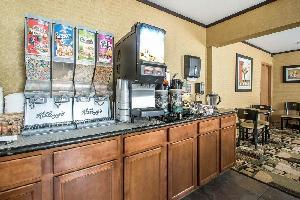 Hotel Quality Inn And Suites Decorah