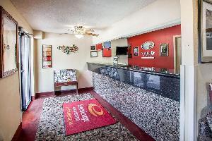 Hotel Econo Lodge Inn & Suites Bettendorf