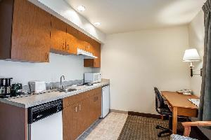 Hotel Quality Inn & Suites Federal Way - Seattle