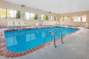 Hotel Days Inn & Suites Norcross