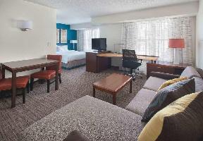 Hotel Residence Inn By Marriott Long Island Hauppauge