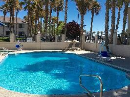 Hotel Best Western Pahrump Oasis