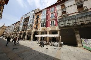 Alda Entrearcos Hotel