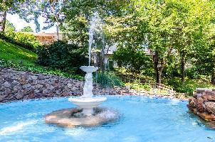 Hotel Quality Inn Eureka Springs