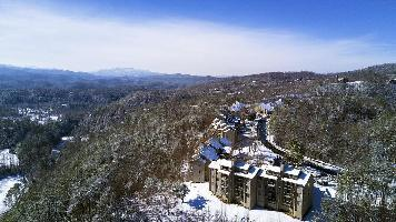 Hotel Deer Ridge Mountain Resort