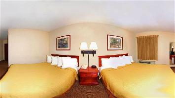 Hotel Quality Inn And Suites Savannah North