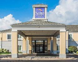 Hotel Sleep Inn And Suites