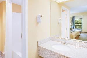 Hotel Super 8 D'iberville/biloxi Area