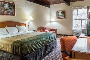 Hotel Econo Lodge Tallahassee