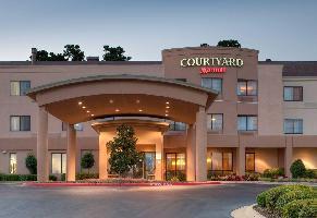 Hotel Courtyard By Marriott Texarkana