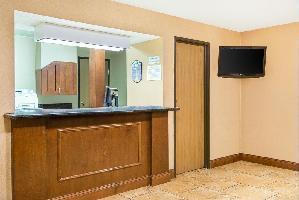 Hotel Super 8 Ripley Wv