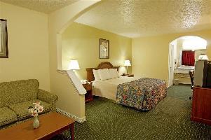Hotel Americas Best Value Inn & Suites-waller/prairie View