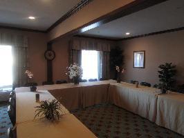 Hotel Best Western Granbury Inn & Suites