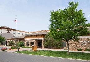 Hotel Residence Inn By Marriott Grand Junction