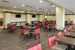 Hotel Comfort Inn & Suites Event Center