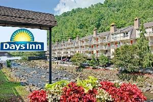 Hotel Days Inn Gatlinburg On The River