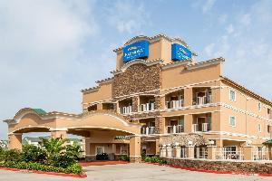 Hotel Baymont Inn & Suites Galveston