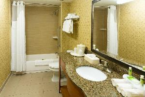 Hotel Holiday Inn Express & Suites Jacksonville Airport