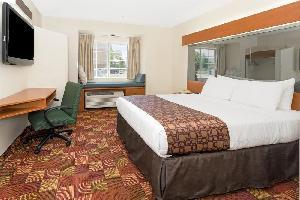 Hotel Microtel Inn By Wyndham Denver