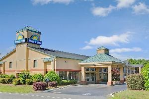 Hotel Days Inn Rock Hill