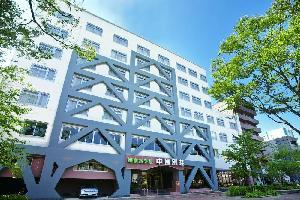 Onsen Hotel Nakahara Bessou-non Smoking, Earthquake Retrofit