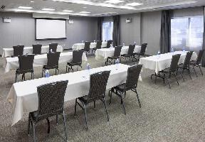 Hotel Springhill Suites By Marriott Portland Vancouver