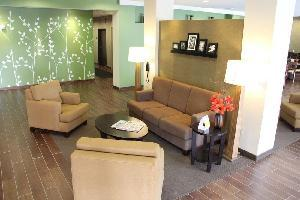 Hotel Sleep Inn And Suites Haysville