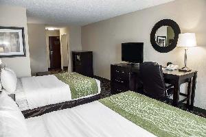 Hotel Comfort Suites Brownsburg