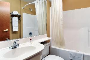 Hotel Microtel Inn & Suites By Wyndham Tunica Resorts