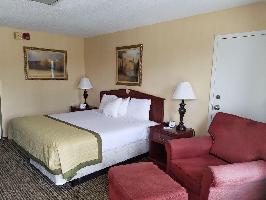 Hotel Baymont Inn & Suites Dublin