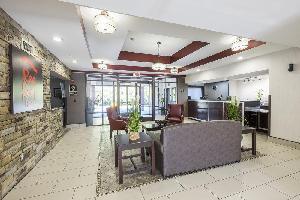 Hotel Red Roof Inn & Suites Savannah Airport