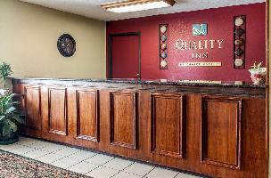 Hotel Quality Inn Lewisport