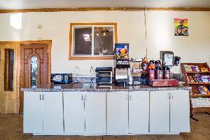 Hotel Rodeway Inn Page
