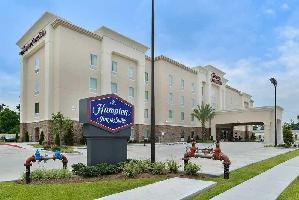 Hotel Hampton Inn & Suites Harvey/new Orleans West Bank