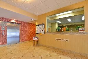 Hotel Candlewood Suites Winchester