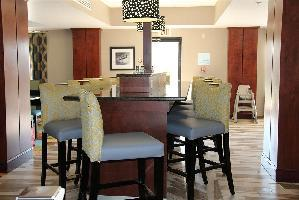 Hotel Holiday Inn Express & Suites Roanoke Rapids Se