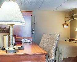 Hotel Rodeway Inn Niagara Falls