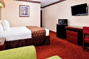 Hotel Microtel Inn & Suites By Wyndham Pooler/savannah