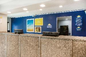 Hotel Days Inn Airport Best Road
