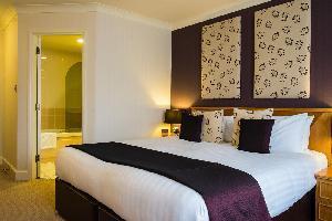 Lea Marston Hotel