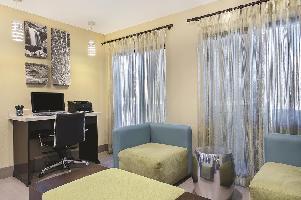 Hotel La Quinta Inn Pigeon Forge-dollywood