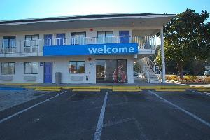 Hotel Motel 6 Charleston North Sc