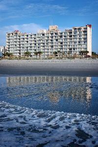 Hotel Maritime Beach Club