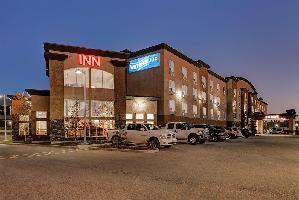 Hotel Service Plus Inns & Suites Calgary