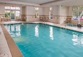 Hotel Residence Inn By Marriott Norfolk Airport
